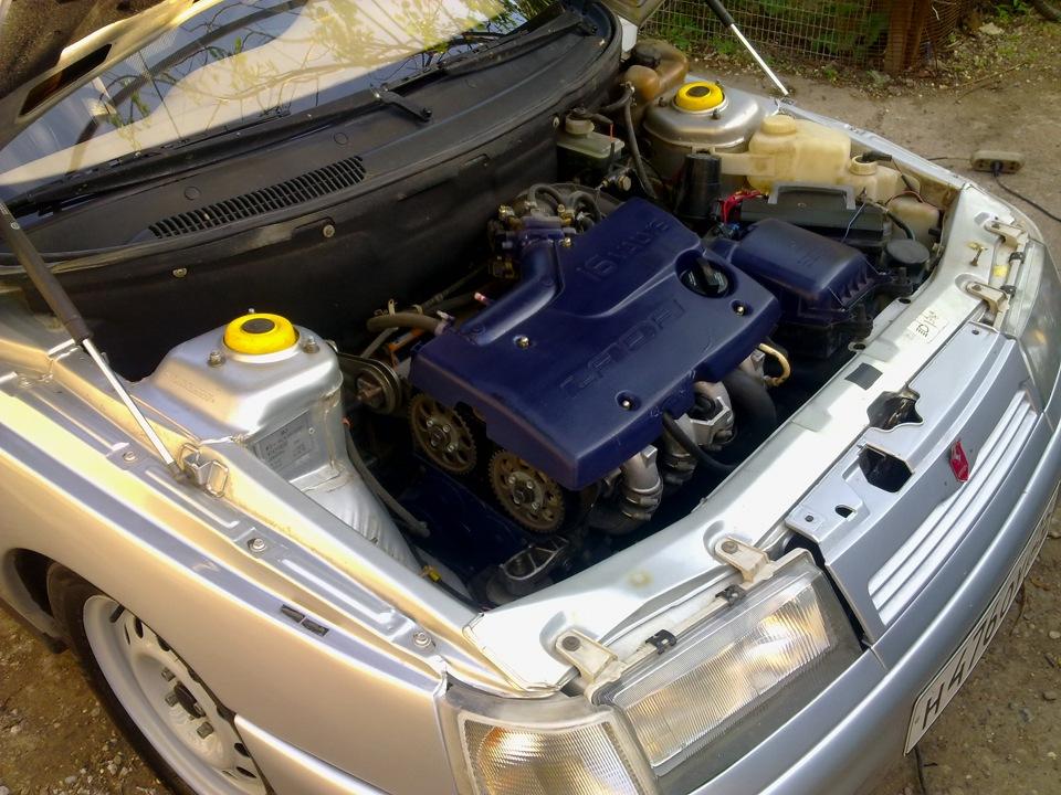 Как проверить сцепление на машинах ВАЗ 2110 -2115