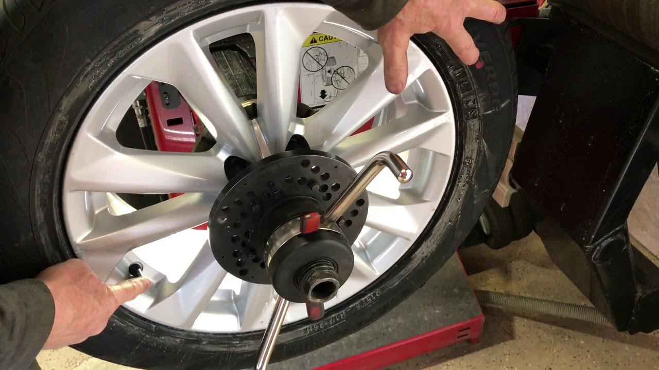Нужна ли балансировка грузовых колес
