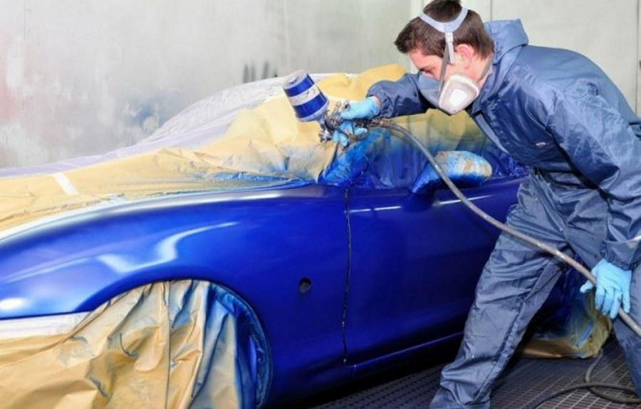 Нужно ли зачищать грунтовку перед покраской автомобиля