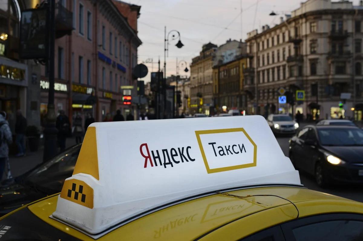 Принцип работы в Яндекс такси на личном авто