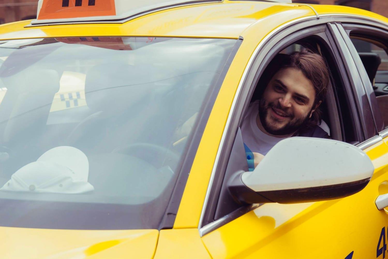 Работа в Яндекс на своем авто