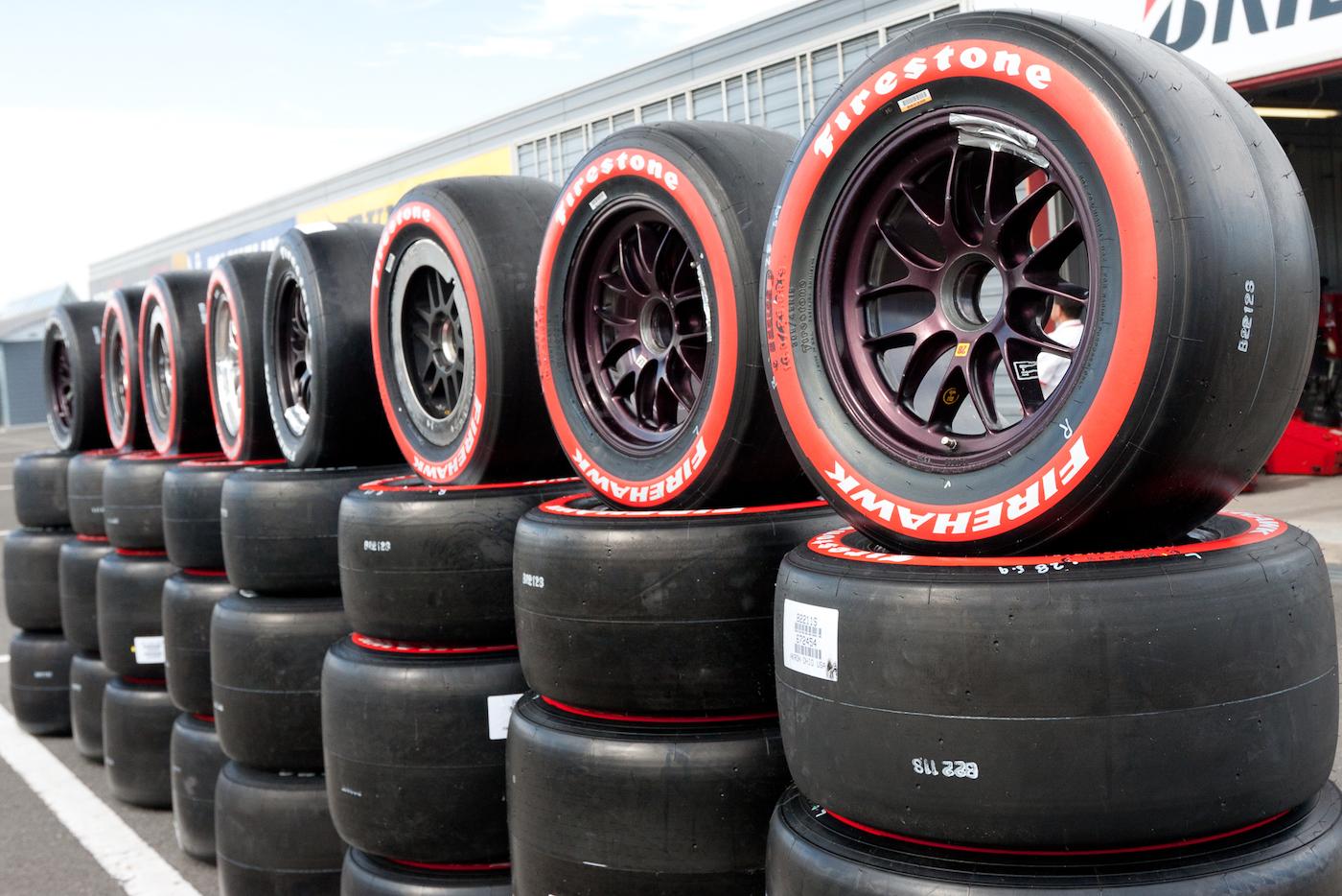 Самые износостойкие шины