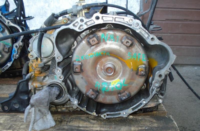 АКПП Toyota A240L