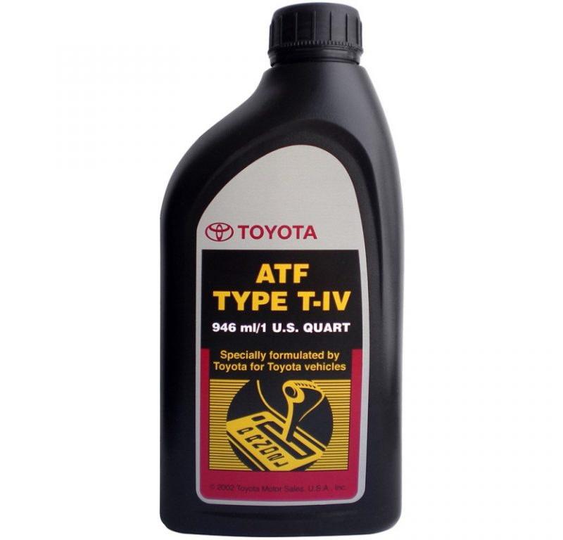ATF Toyota ATF Type T-IV