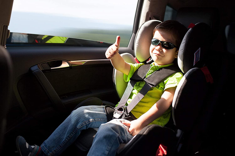 Автоняня как способ заработка на своем авто