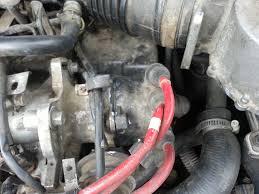 Глохнет двигатель