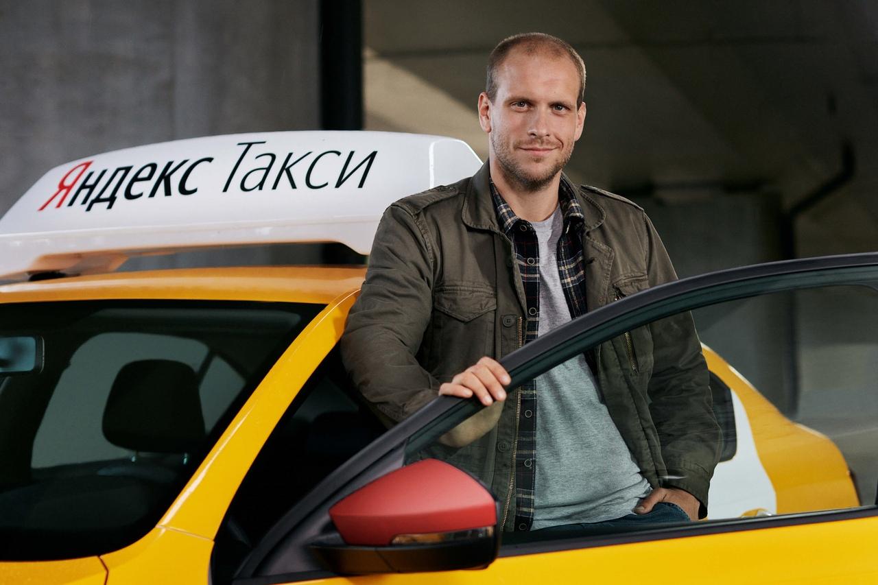 Кто достойно зарабатывает в «Яндекс.Такси»