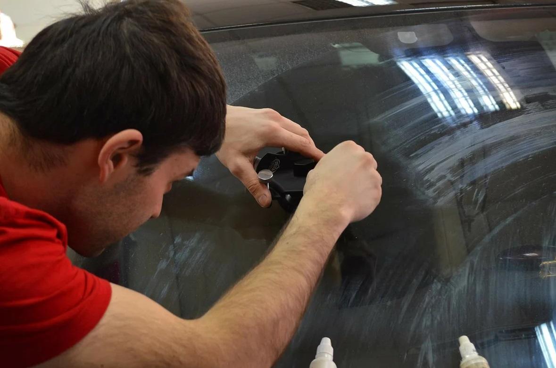 Ремонт лакокрасочного покрытия
