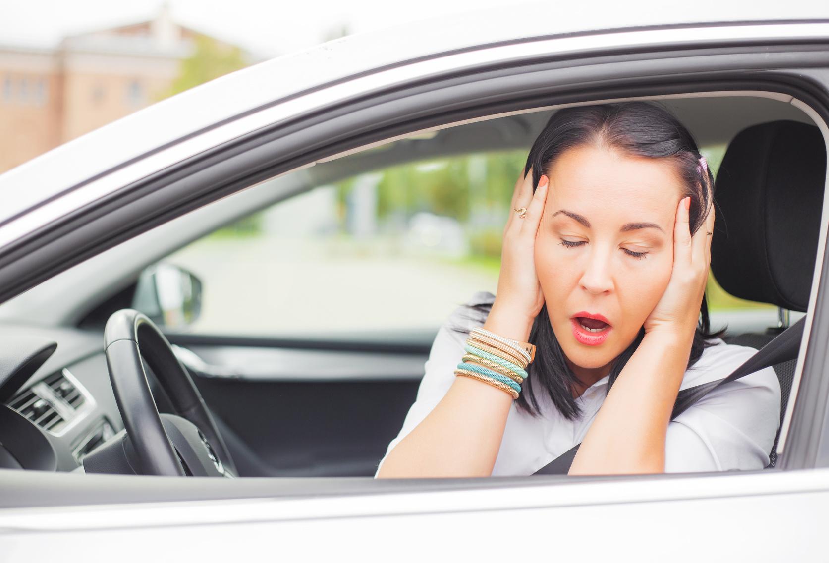Шум в авто