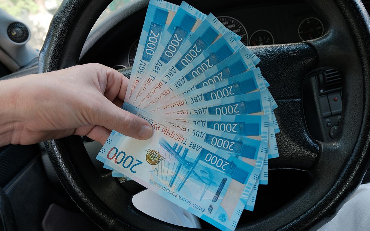 Способы заработать за рулем своего автомобиля
