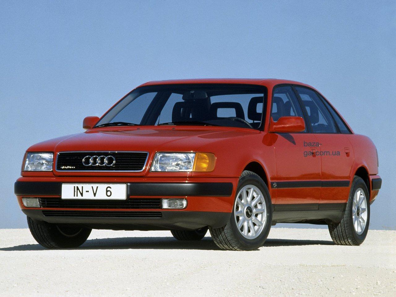 Audi 100 IV (C4)