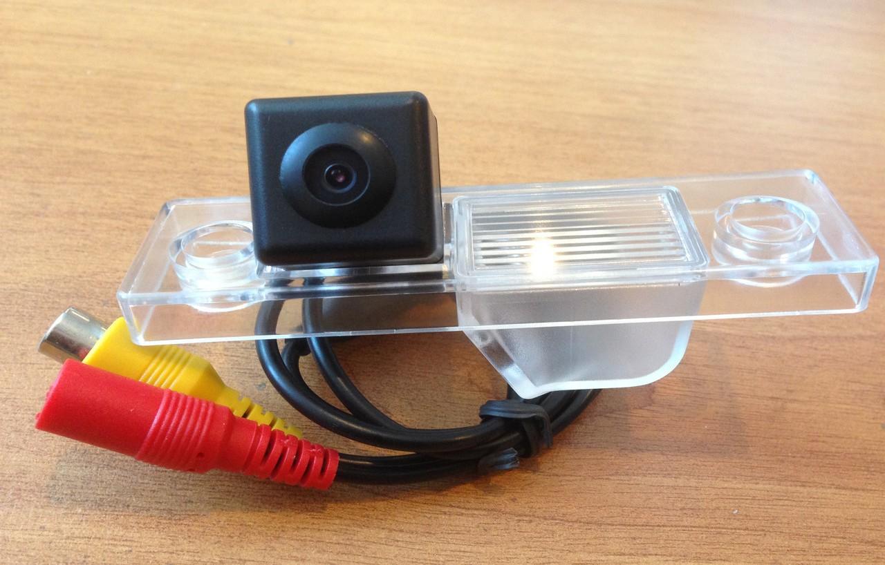Камера заднего вида Sony