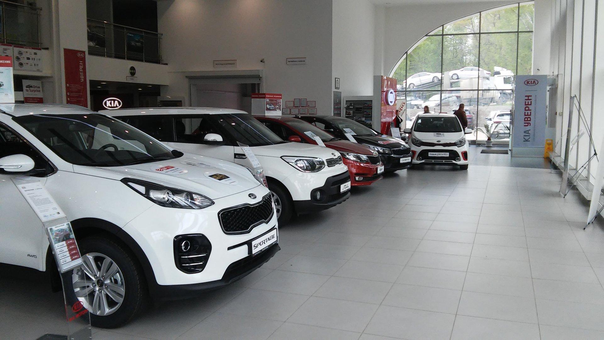 Корейские автомобили с оцинкованным кузовом