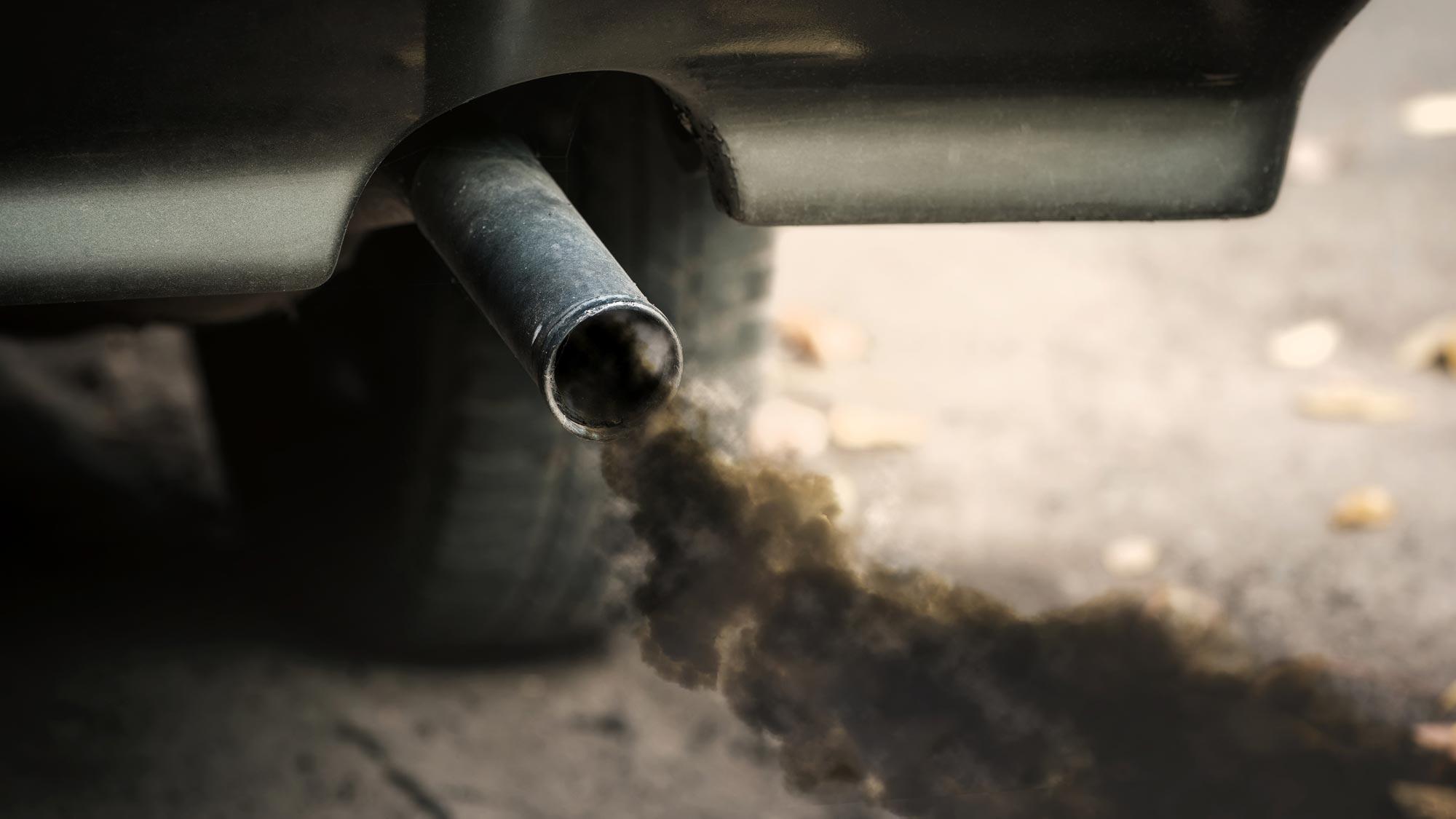 Методы устранения дыма из трубы