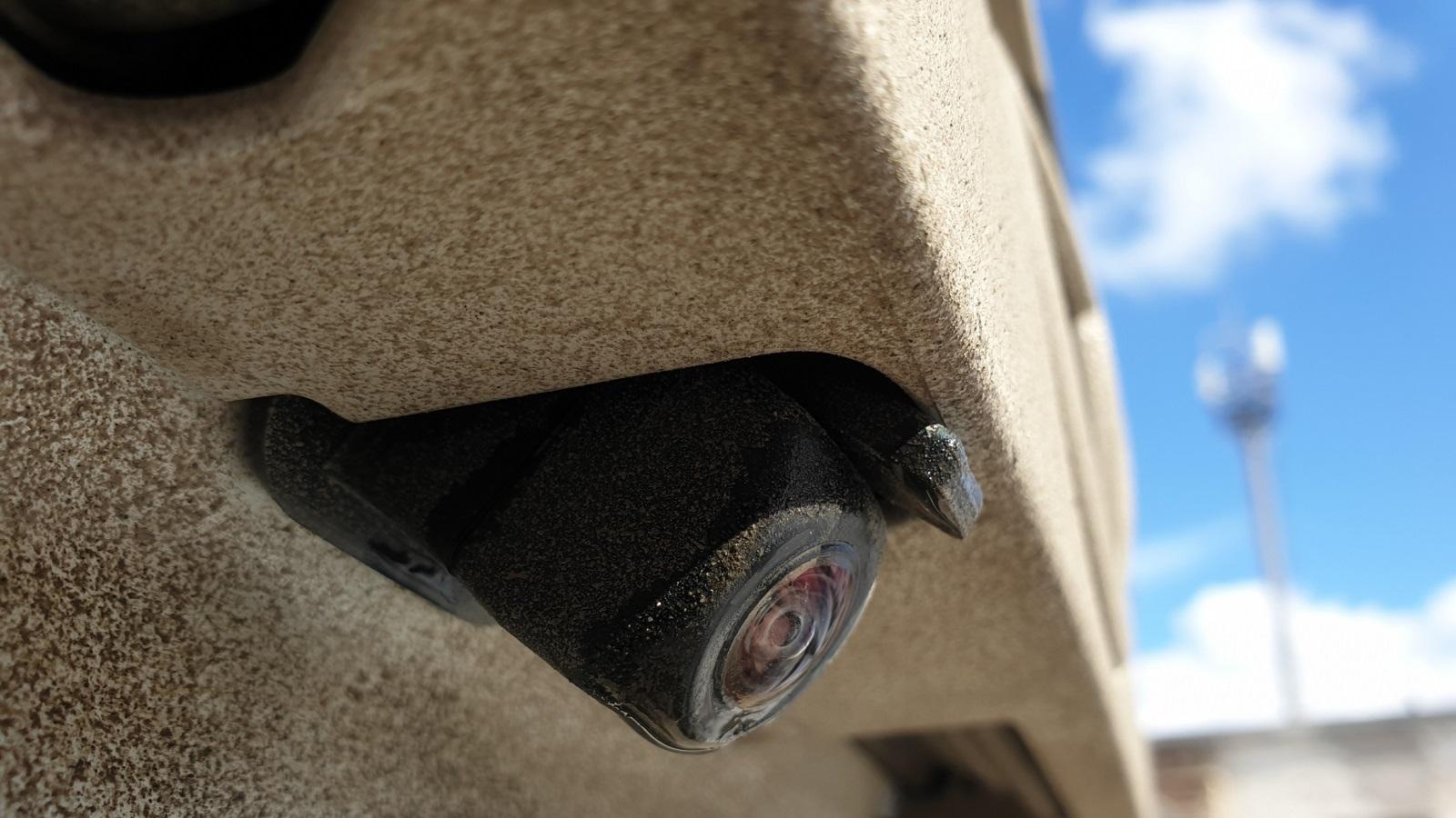Омыватель камеры для Toyota Rav4 2019-2021 (3058)