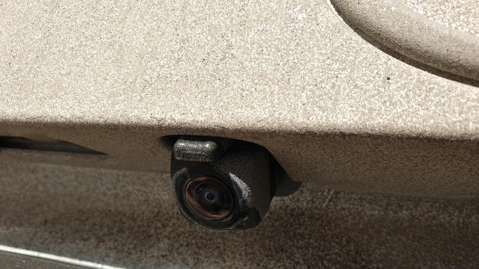 Омыватель камеры заднего вида производства CleanCam