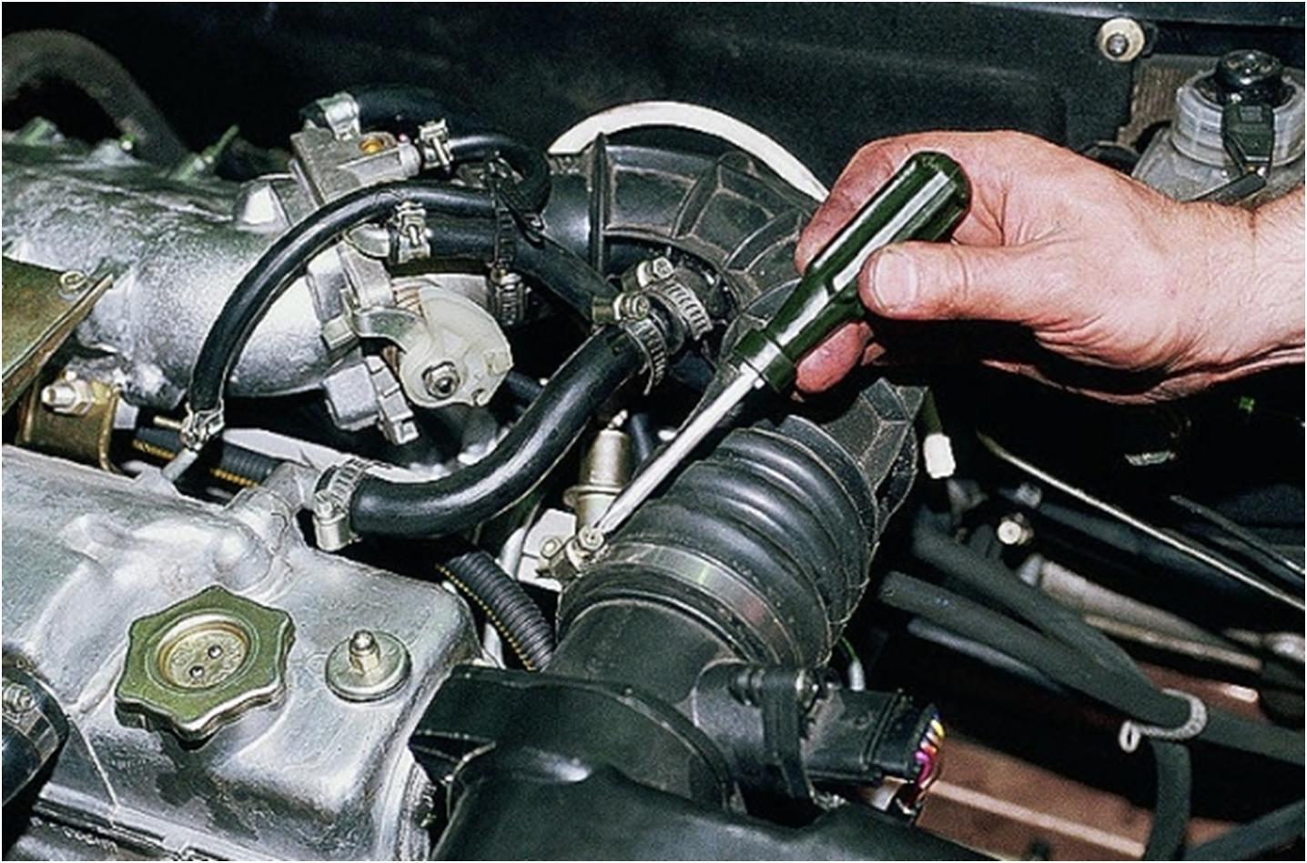Почему машина глохнет на ходу на прогретом двигателе