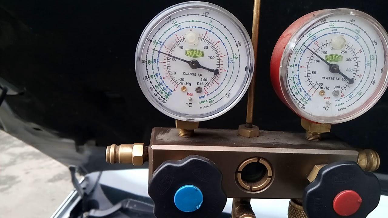 Почему не работает клапан ТРВ