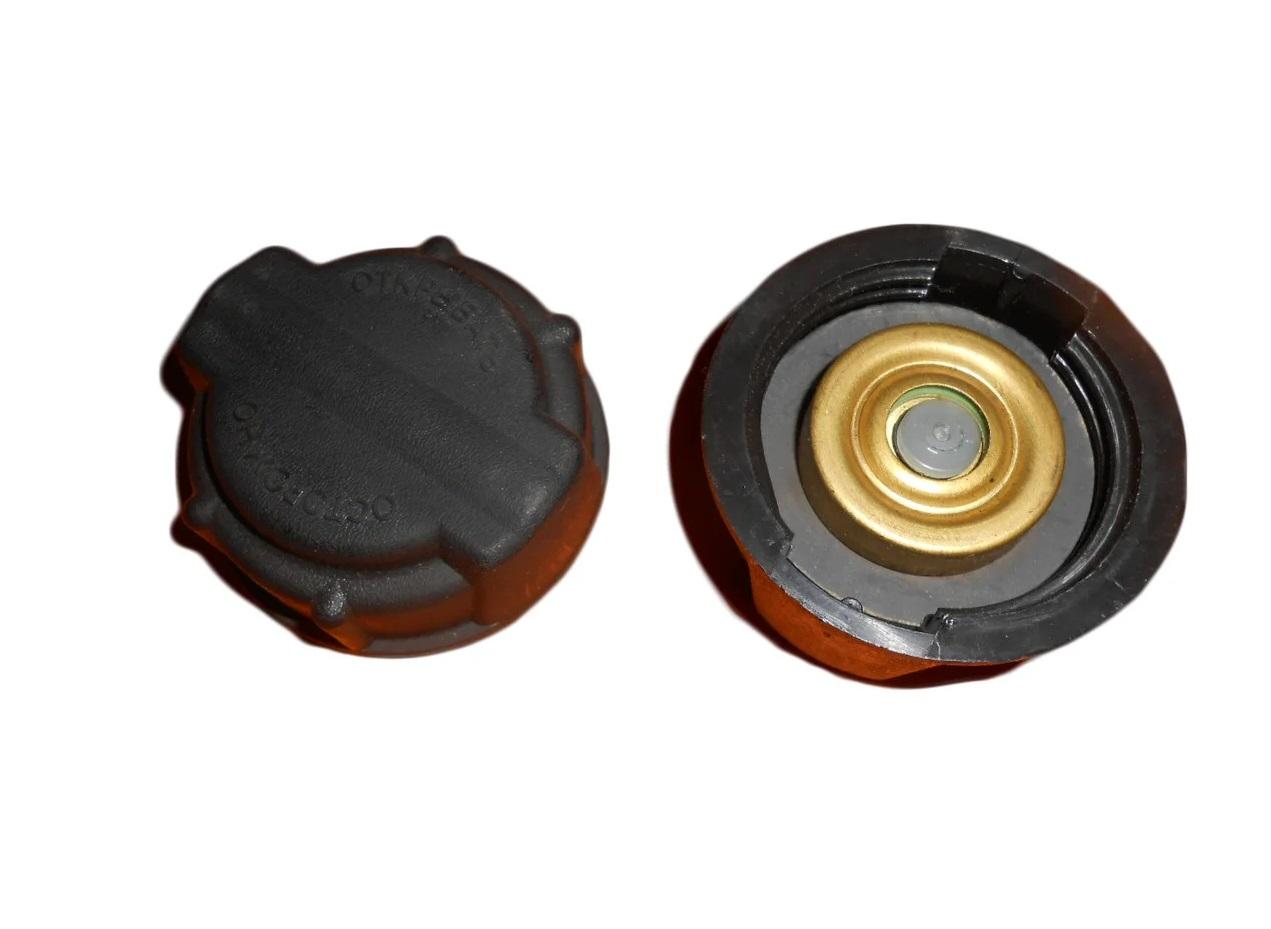 ремонт крышки расширительного бачка