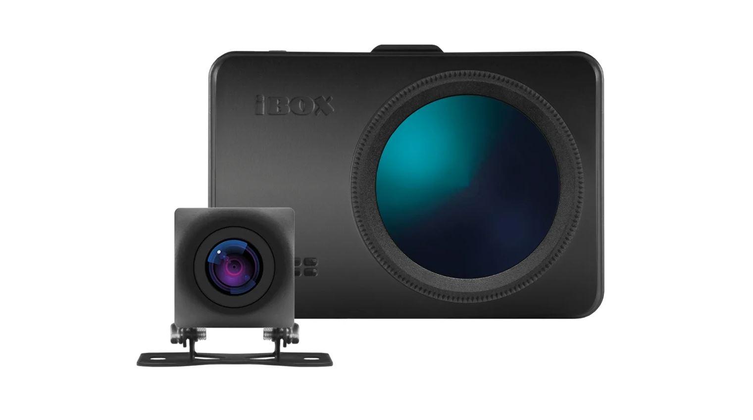 Видеорегистратор Ibox