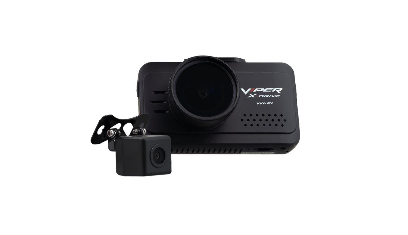 Видеорегистратор Viper