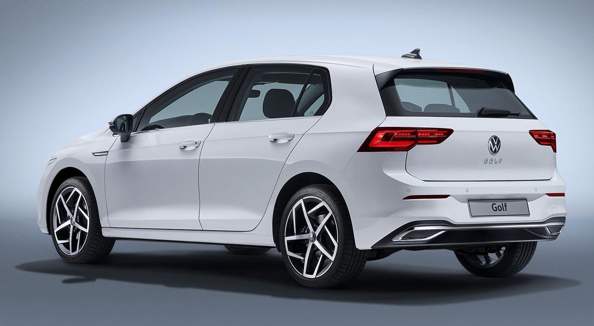 Volkswagen Golf авто