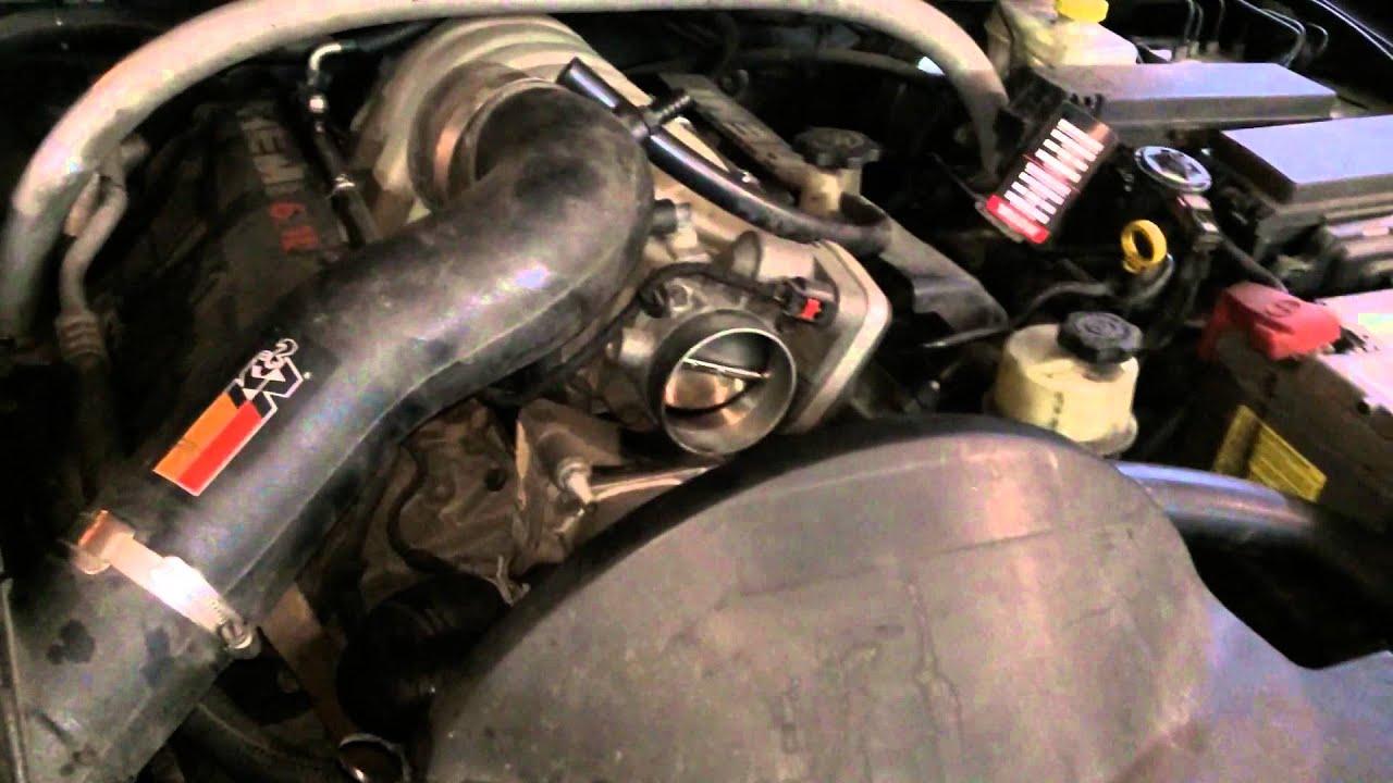 Заливка жидкости в авто