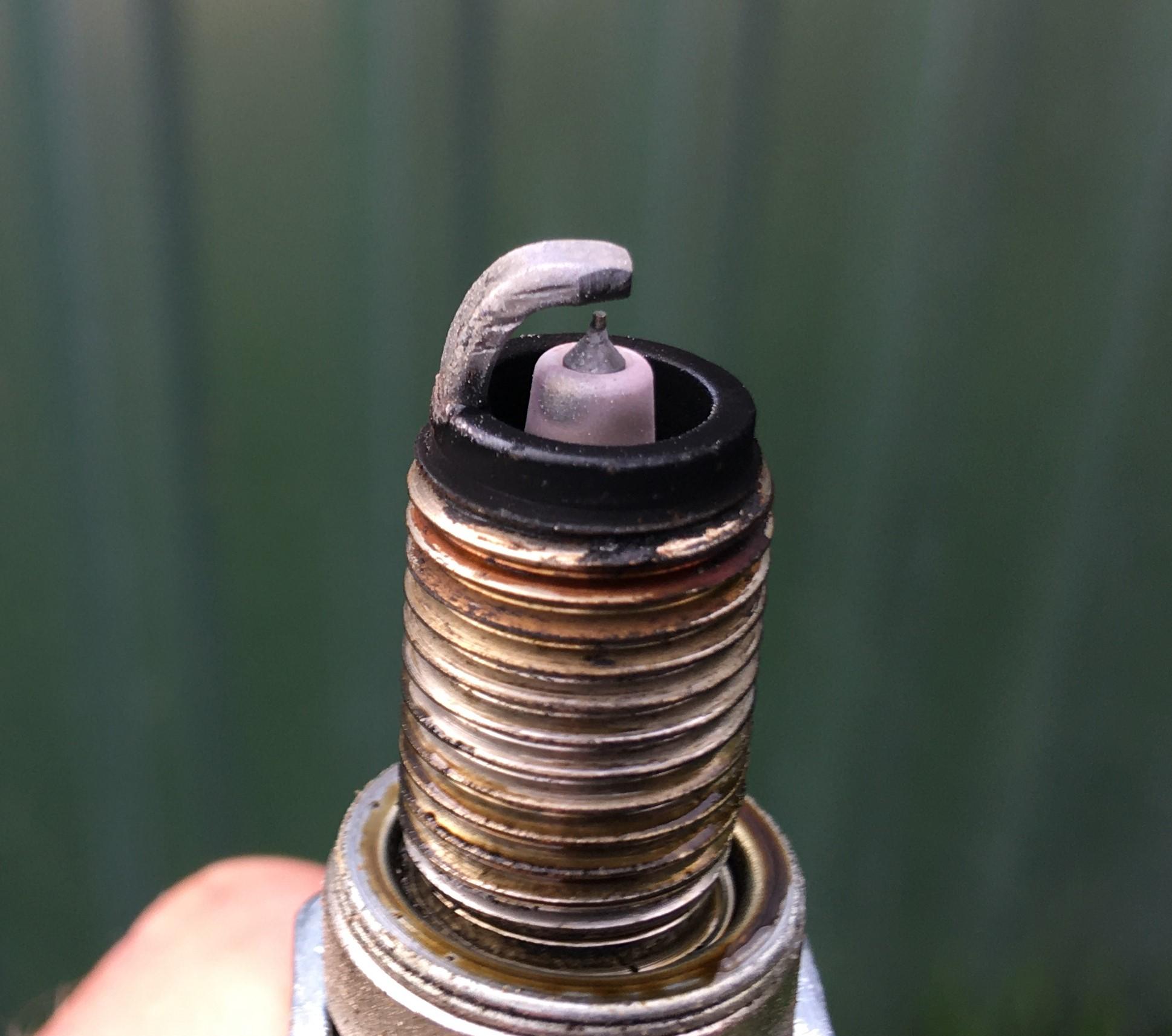 Как вывернуть свечку со срезанными гранями