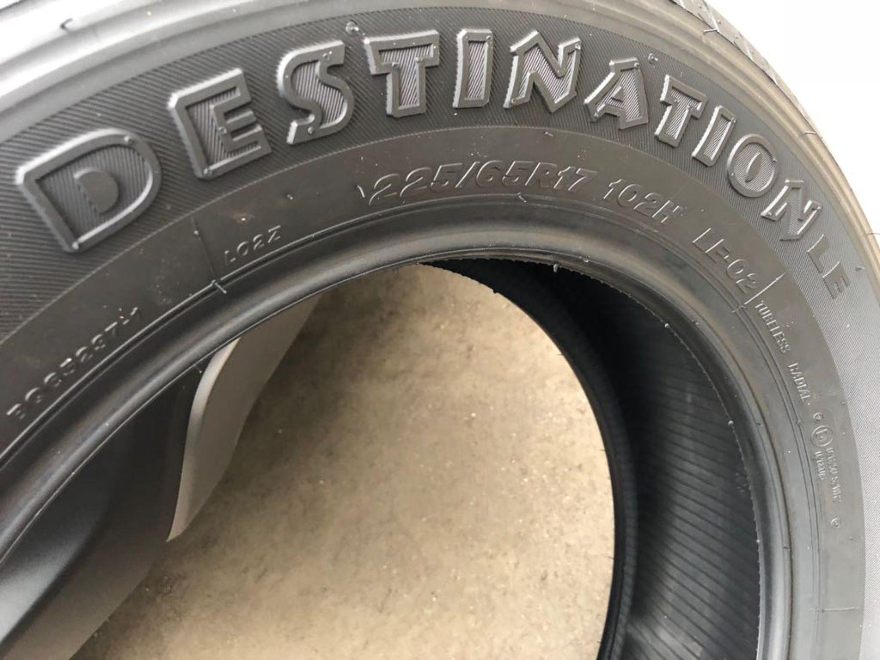 Летние шины Firestone
